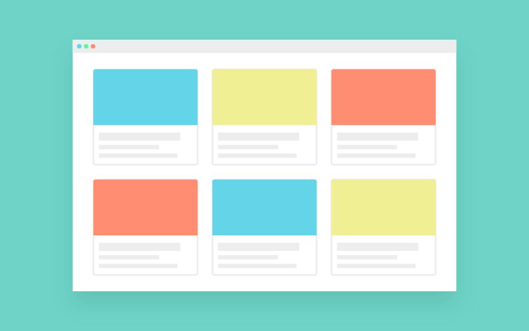 5 visuele elementen voor leesbare teksten